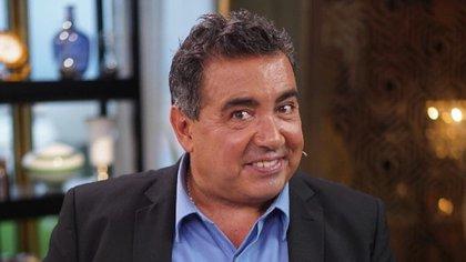 Diego Pérez (Foto: Twitter/@mirthalegrand)