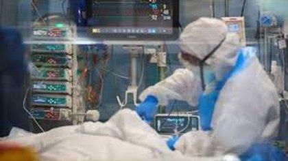 Hubo una baja considerable en la internación de pacientes con enfermedades infecciosas y de pacientes pediátricos, favorecida por el aislamiento