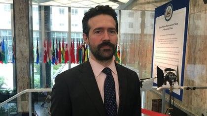 Jon Piechowski (Francisco Seminario)