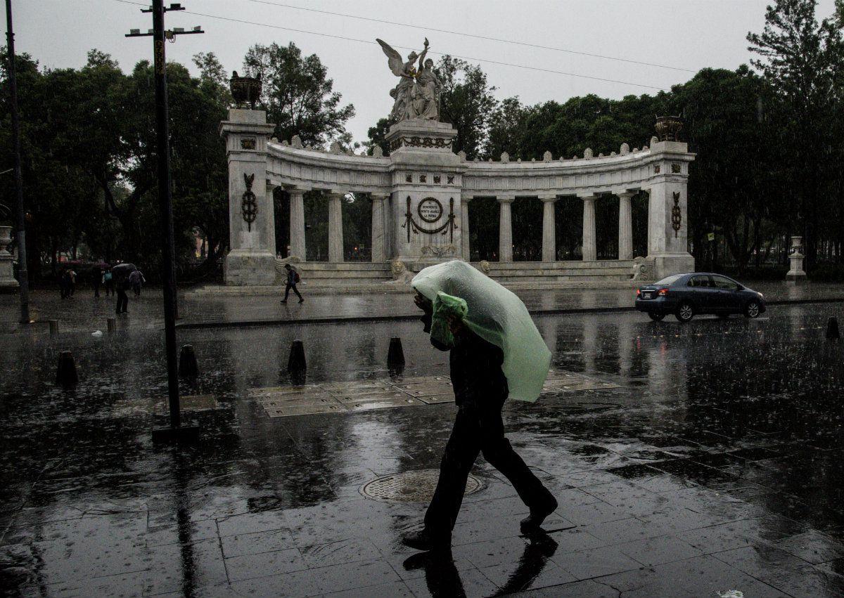 El Frente Frío Número 51 avanzará sobre el este de México: se esperan lluvias en al menos 15 estados