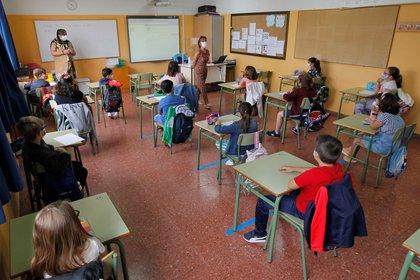 La educación camino a la modalidad dual
