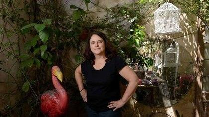 Carolina Vera, la climatóloga que investiga en la UBA y el Conicet y forma parte de los cuerpos directivos del Panel Intergubernamental de Cambio Climático. Publicó informes sobre las emisiones contaminantes generadas por las actividades humanas que llevaron al cambio climático de la Tierra