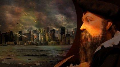 Las profecías para el 2020 hablan de catástrofes naturales, una reina saliente, un mandatario que pierde su trono, el comienzo del turismo espacial y los chips en los seres humanos