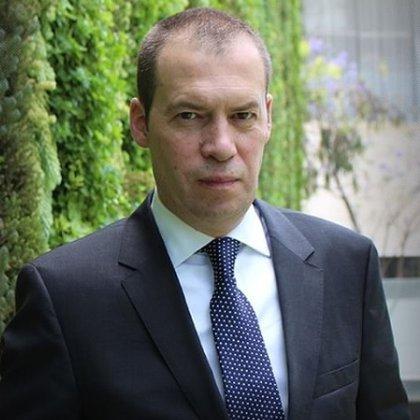 Según José Ramón, fue André Marín quien lo traicionó (IG: andremarinpuig)