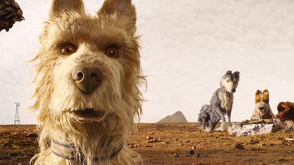 """""""The Isle of Dogs"""", de Wes Anderson"""