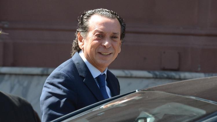 El ministro de Producción, Dante Sica, lidera las reuniones con proveedores y supermercados