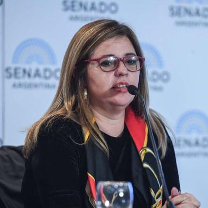 Sonia Almada, es psicoanalista (M.N. 22366), especialista en Infancia y adolescencia y presidenta de Aralma asociación civil