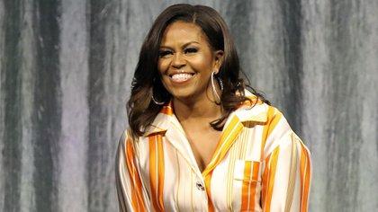 Michelle Obama (Foto: Archivo)
