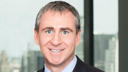 Ken Griffin, fundador del fondo de inversión Citadel en 1990, es el comprador récord de Nueva York y los Estados Unidos