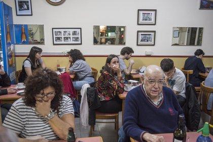 """El """"Varela Varelita"""" está en el barrio de Palermo desde hace más de cinco décadas"""