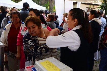 La vacuna contra COVID-19 debe ser bien común (Foto: Cuartoscuro)