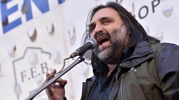 Roberto Baradel (DyN)