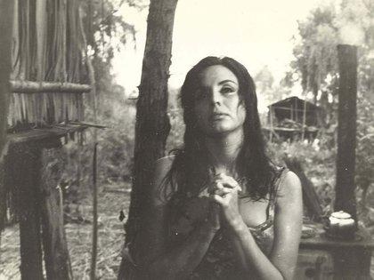 Isabel Sarli, un símbolo sexual para varias generaciones