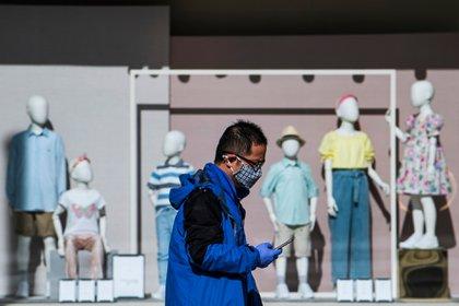 La beca se verá reflejada a través del teléfono celular o cualquier dispositivo móvil. (Foto: AFP)