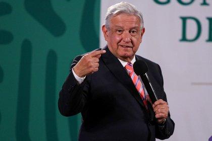 Loret de Mola mencionó que AMLO se dedica a hacer propaganda. FOTO: GALO CAÑAS/CUARTOSCURO
