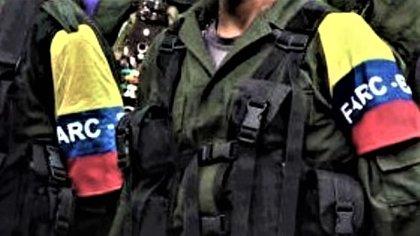 Las FARC retomaron el control de territorios en Venezuela