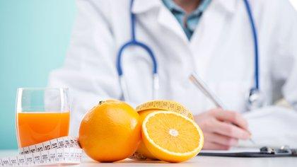 La naranja fue otro de los productos con mayor brecha durante septiembre (Shutterstock)