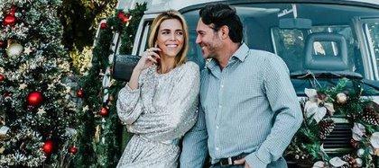 """La antigua conductora de Al Extremo despidió a quien llamó """"el amor de su vida"""" (Foto: Instagram @gabycrassus)"""