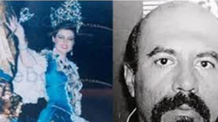 Rocío del Carmen Lizárraga tuvo la mala fortuna de atraer la atención de Francisco Arellano Félix (Foto: Archivo)