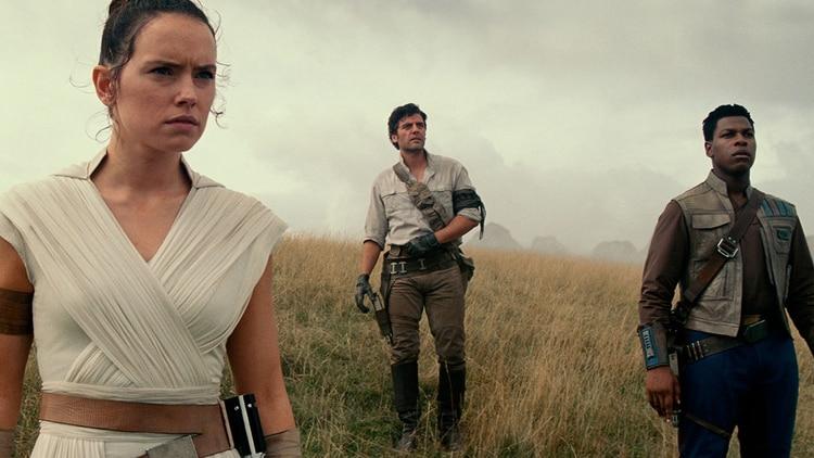 En Diciembre se estrena la última película de la saga de George Lucas (Foto: Especial)