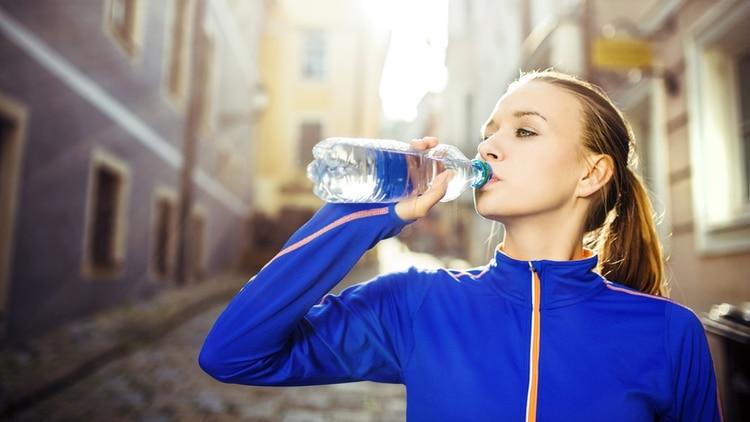 Los mejores alimentos para mantener el cuerpo hidratado - Infobae