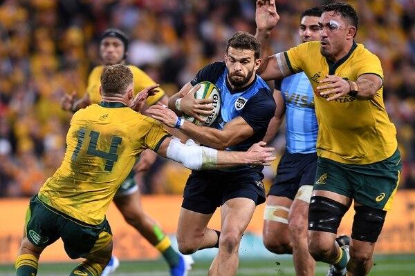 Calendario Mundial Rugby Japon 2019.El Dato Que Marca El Crecimiento Del Rugby En Argentina Por