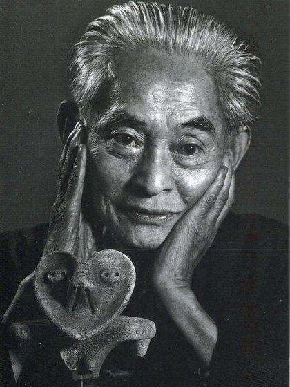 Kawabata tuvo una infancia rodeada de pérdidas afectivas