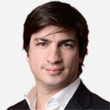 Iván Ordóñez, economista especializado en agronegocios