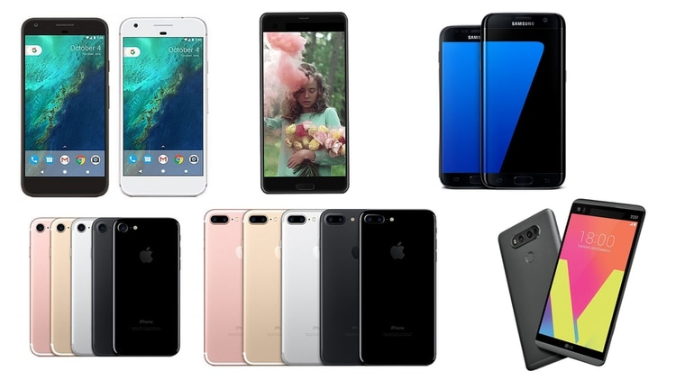 81674e312dc La cámara cobró un rol protagónico en los celulares. Los smartphones  integran tecnología cada vez más sofisticada para lograr los mejores  resultados en sus ...