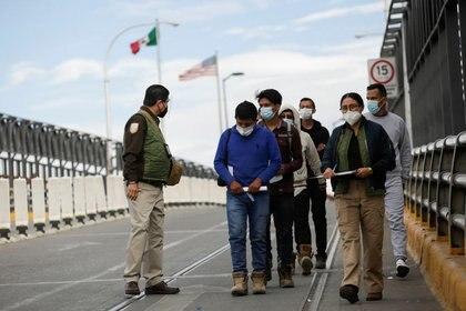 Las principales causas de los decesos fueron ahogamiento, deshidratación y lesiones derivadas de accidentes. REUTERS/Jose Luis Gonzalez