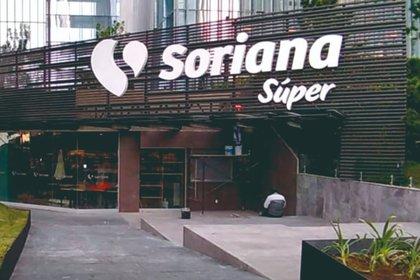 Soriana es una de las cadenas de supermercados más importantes de México (Foto: página del corporativo Soriana)