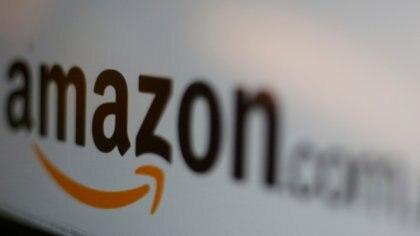 """""""No tenemos derechos para territorios que no pertenezcan al Reino Unido"""", aclaró Amazon Help en Twitter (Foto REUTERS/Carlos Jasso)"""