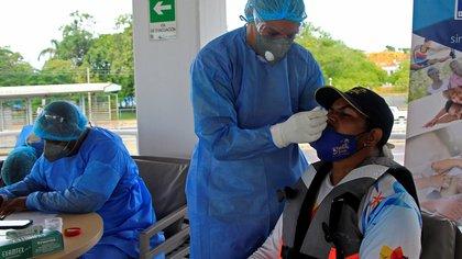 Gremios médicos de Antioquia piden decretar confinamiento de dos semanas