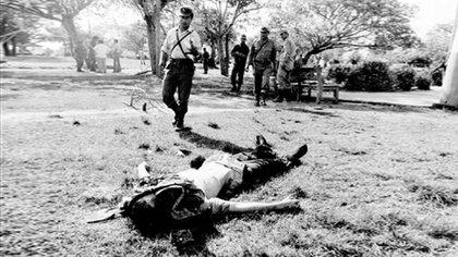 El ataque de los Montoneros dejó 12 soldados muertos