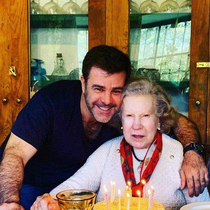 La señora tiene 90 años y se ha mostrada entusiasmada en el canal de Biby por preparar recetas (Foto: Archivo)