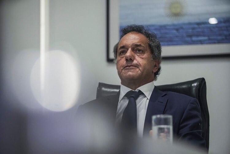 Scioli fue diputado, vicepresidente y dos veces gobernador bonaerense