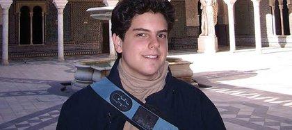 """A principios de octubre de 2006 Carlo enfermó leucemia del tipo M3. No había ninguna posibilidad de curación. Carlo sabía que se moría, y al ingresar al hospital le dijo a su madre: """"De aquí ya no salgo"""""""