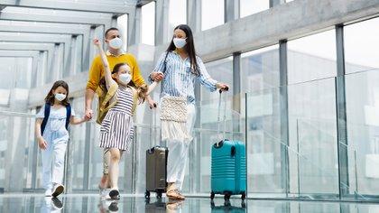 Las vacaciones son necesarias para tener tiempo de ocio, conectar con la familia, descansar y recargarse; es fundamental darle un respiro a la tecnología y conectar con la naturaleza y los afectos (Shutterstock)