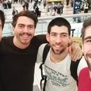 Cinco argentinos crearon una máquina que enfría bebidas en pocos segundos (@chillit_tech)