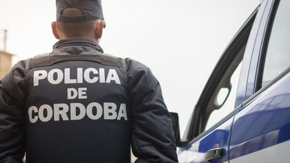 La policía cordobesa encontró el cuerpo de Romero dentro de la casa de su amante