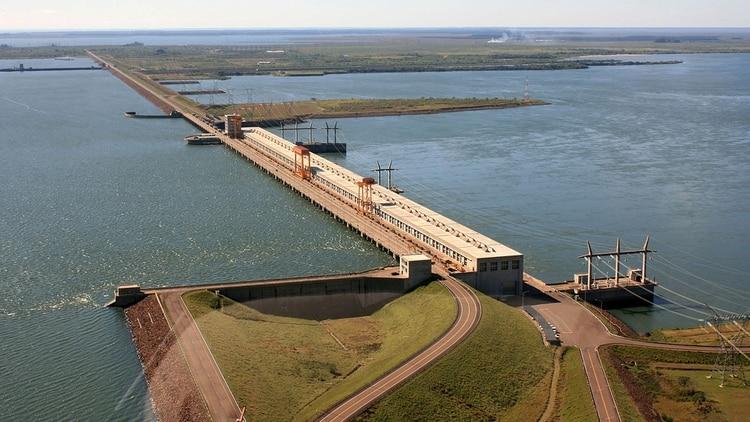 Se acerca la definición sobre el proyecto de ampliación de la represa de Yacyretá (NA)