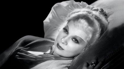 Mae West, una leyenda que rompió con todos los moldes