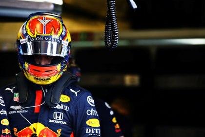 El medio europeo indicó que Albon seguirá siendo piloto de reserva y de prueba en Red Bull Racing (Foto: FIA/ Reuters)