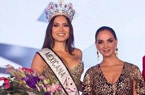 Miss Universo 2021: Lupita Jones prohibió a Andrea Meza dar entrevistas con TV Azteca y Televisa