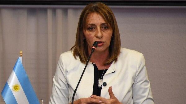 Alejandra Gils Carbó (Martín Rosenzveig)