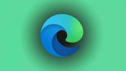"""También tendrá un nuevo logo. La versión no oficial que han dado a conocer diversos medios apuntan a un rediseño minimalista basado en la """"e"""" de Internet Explorer. (Foto: Especial)"""