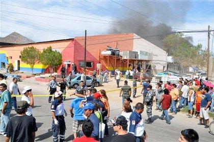 El caso de la Guardería ABC es considerado como la mayor tragedia infantil de México de los últimos años y ha estado marcado por la impunidad. Ocurrió el 5 de junio de 2009 en Hermosillo, Sonora (Foto: Wiki Commons)
