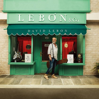 Lebón & Co. (Gentileza Sony Music Argentina)