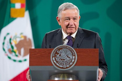 The sector called for an effective dialogue with the federal government to streamline the processes that are paused (Photo: Government of Mexico)