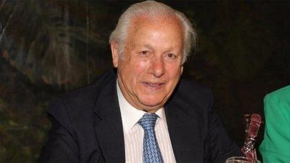Falleció a los 91 años uno de los creadores del Mantecol